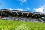 Fotos: Das SC-Freiburg-Stadion ohne Menschen