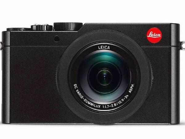 Doppeltes Lottchen: Die 995 Euro teure Leica D-Lux Typ 109  und die Panasonic LX100 sind technisch gleich, haben aber andere Gehäuse