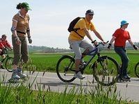 Slowup im Dreiland: 60.000 Teilnehmer erwartet