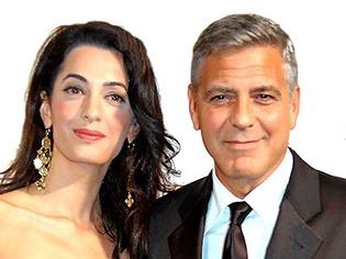 Trubel um George Clooneys Hochzeit