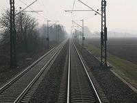 S�dliche Rheintalstrecke: Gro�baustelle ist fast am Ziel