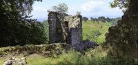Wandertipp für eine Rundwanderung zur Schwarzenberg-Ruine