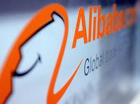 Milliardenregen f�r Alibaba