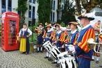 Fotos: K�nstlermarkt 2014 in Emmendingen