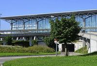 Steuerpl�ne f�r Firmen am Euro-Airport ernten Kritik