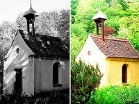 Fotos: Freiburger Orte - fr�her und heute im Vergleich