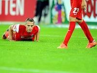 SC hadert mit Hertha-Spiel - Hoffen auf Hoffenheim