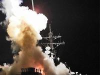 USA fliegen erste Luftangriffe gegen IS-Miliz in Syrien