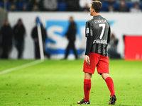 3:3 in Hoffenheim: SC Freiburg kassiert späten Ausgleich