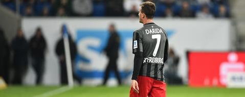 Unentschieden: Hoffenheim und Freiburg trennen sich 3:3