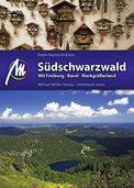 Wanderbücher für den Südschwarzwald: von praktisch bis sagenhaft