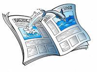 Lesekompetenzen fördern mit der Zeitung im Unterricht