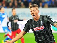 SC Freiburg: Frantz rückt wohl für Darida ins Mittelfeld
