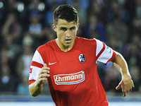 Liveticker: SC Freiburg gegen Bayer Leverkusen 0:0