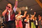 Fotos: Fr�hliches Winzerfest 2014 in Efringen-Kirchen