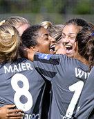Mit frühen Treffern ins DFB-Pokal-Achtelfinale