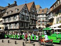 Erfolgreiches Jahr für den Tourismus im Elsass