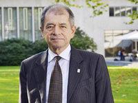 Basler Uni-Rektor Antonio Loprieno tritt zurück