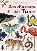 """Buchtipp: """"Das Museum der Tiere"""""""