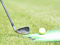 Von wegen elit�r: Golf soll Schulsport werden