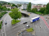 Kronenbr�cke ist die n�chste Gro�baustelle in Freiburg