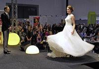 Geplante Hochzeitsmesse in Rheinhausen f�llt aus