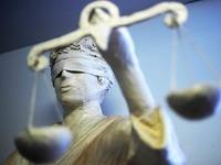 Mordprozess: Angeklagter schiebt Schuld auf Kumpel
