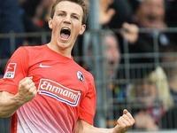 Sperre reduziert: Darida kann in Bremen f�r Freiburg spielen