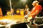 Fotos: Beatsteaks im Freiburger Jazzhaus