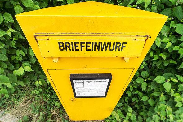 Porto Für Briefe : Deutsche post erhöht porto für standardbrief deutschland