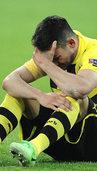 Profi-Fu�baller immer �fter verletzt: Probleme im System?