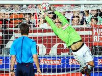 Was sagen die �rzte des SC Freiburg zur Belastung der Spieler?