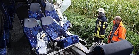 18-J�hriger stirbt nach Zugungl�ck in Ihringen