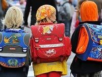 In Freiburg f�llt vielerorts Unterricht aus - Lehrer fehlen