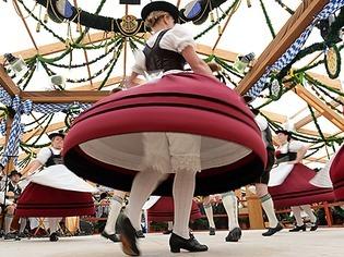 Historisches Oktoberfest - Die Oide Wiesn ist ruhiger als ihr modernes Pendant