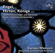 Orgel- und Chormusik: Weihnachtliches aus Karlsruhe