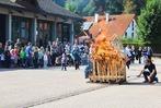 Fotos: Tag der offenen T�r der Feuerwehr Schopfheim