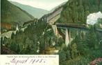 Fotos: Alte Postkarten aus dem Hochschwarzwald