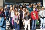 Zischup-Klassen Herbstprojekt 2014