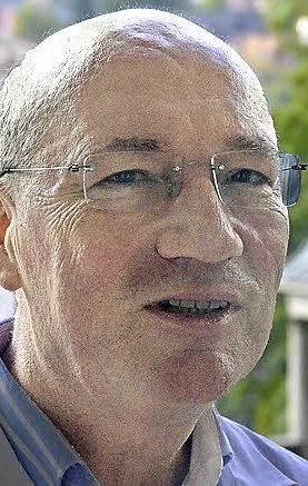 <b>Werner Esch</b> ist der neue leitende Arzt der Reha-Klinik. - 92512570