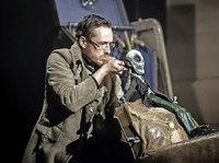 """Sherlock Holmes"" in Village-Neuf"