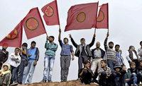 PKK-Chef Öcalan warnt die Türkei