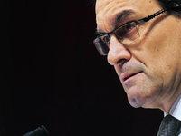 Kataloniens Regierungschef Artur Mas bleibt stur