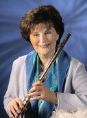 Flötistin Ruth Wentorf gibt ihr Abschiedskonzert in Freiburg