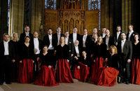 Kammerchor Stuttgart singt in Freiburg
