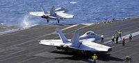 Obama zieht gemischte Bilanz der Luftschläge gegen die IS-Miliz