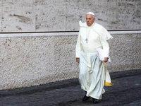 Sanfte Revolution im Vatikan