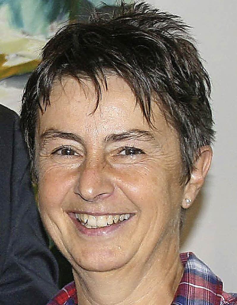 <b>Jutta Foerster</b> feiert 40 Jahre - 93041940