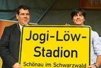Fotos: Schönau empfängt Weltmeistertrainer Jogi Löw