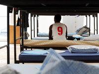Wohnungen f�r Fl�chtlinge gesucht